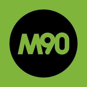 M90 Radio - 89.9 FM