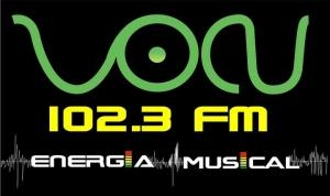 VOCU - Radio Vocu 102.3 FM