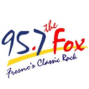 The Fox 95.7 FM