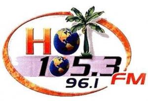 Caribbean Hot FM - 105.3 FM