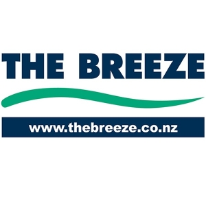 The Breeze Auckland - 93.4 FM