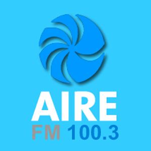 Aire FM - 100.3 FM