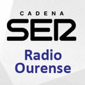 Radio Ourense (Cadena SER) - 96.1