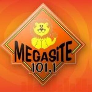 Radyo Megasite - 101.1 FM