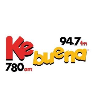 XHETS - Ke Buena 94.7 FM