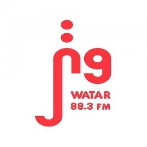 Watar FM - 88.3 FM