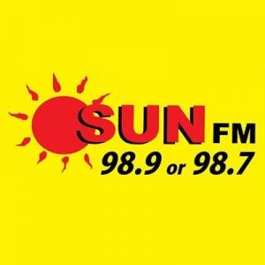 Sun FM- 98.9 FM