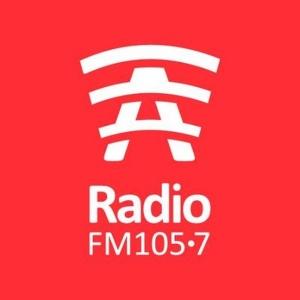 Radio A FM- 105.7 FM