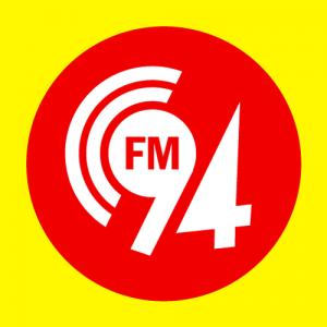 Rádio 94 FM - 94.7 FM