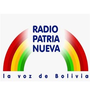 Radio Patria Nueva (La Paz) - 94.1 FM