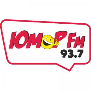 Юмор FM - 93.7 FM (Humor FM - 93.7 FM)