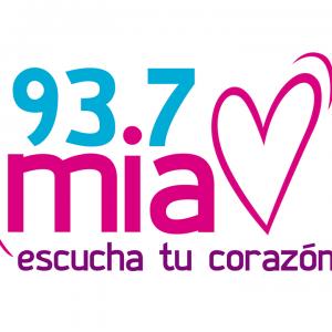 Mia - 93.7 FM