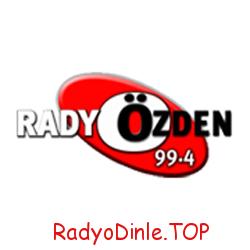 Radyo Özden - 99.4 FM