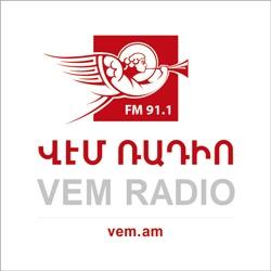 Radio VEM - 91.1 FM