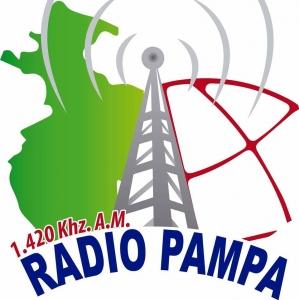 TIRP - Radio Pampa 1420 AM