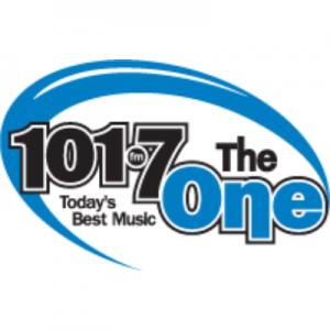 CKNX-FM - The One 101.7 FM
