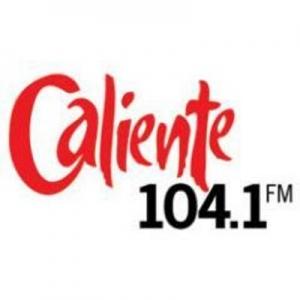 Caliente 104 - 104.1 FM