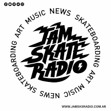 Jam Sk8 Radio FM