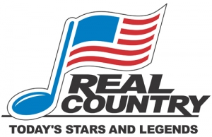 Real Country -104.5 FM