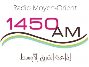 CHOU - Radio Moyen-Orient 1450 AM