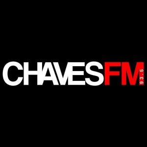 Chaves FM - 93.5 FM