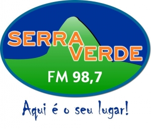Rádio Serra Verde - 98.7 FM