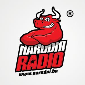 Narodni Radio BiH - 93.4 FM