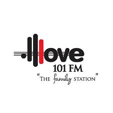 Love 101 FM - 101.1 FM