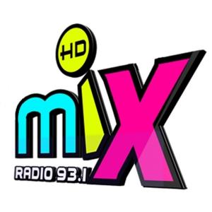 Radio Mix - 93.1 FM