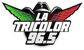 KXPK - La Tricolor 96.5 FM