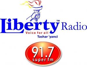 Liberty Radio - 91.7 FM