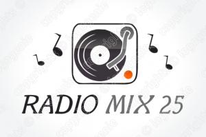 Mix DJTOM25