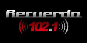 XHOMA - Recuerdo 102.1 FM