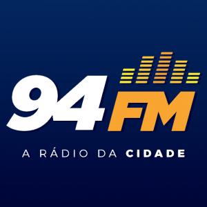 Radio Cidade FM (Natal) - 94.3 FM