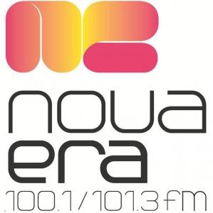 Radio Nova Era - 100.1 FM