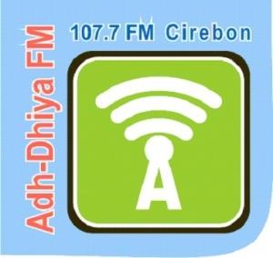 Adh dhiya FM Cirebon - 107.7 FM