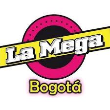 HJYY - La Mega (Bogota) 90.9 FM