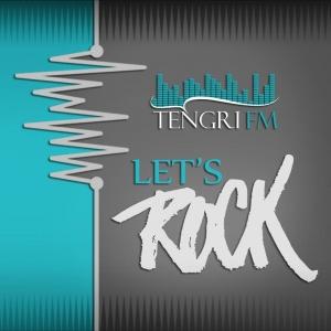 Тенгри FM - 107.5 FM (Radio Tengri FM)