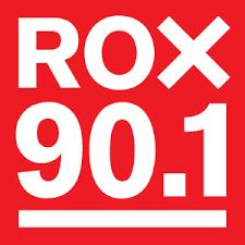 901 ROX - 90.1 FM