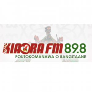 Kia Ora FM - 89.8 FM