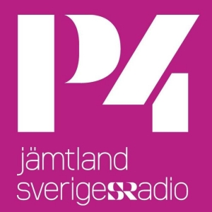 P4 Jamtland - 100.4 FM