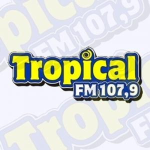 Rádio Tropical FM (São Paulo) - 107.9 FM