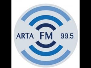 Arta FM - 99.5 FM
