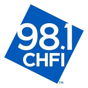CHFI-FM - 98.1 FM