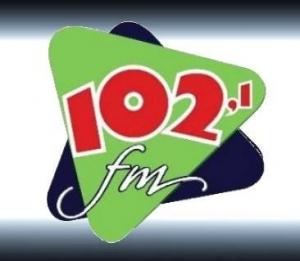 Radio 102 FM - 102.1 FM Braganca