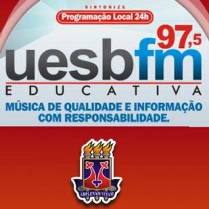 Radio UESB - 97.5 FM