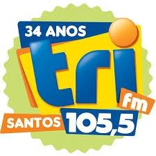 Radio Tri FM - 105.5 FM