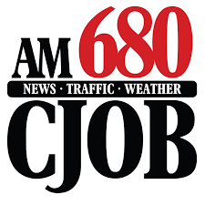 CJOB - 680 AM