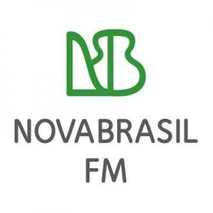 ZYD801 - Radio Nova Brasil FM (Sao Paulo) 89.7 FM