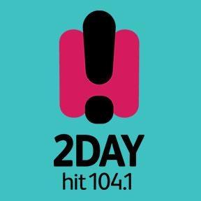 2Day hit- 104.1 FM